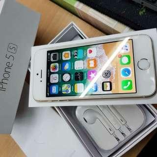 Iphone5s factoryunlocked❤️