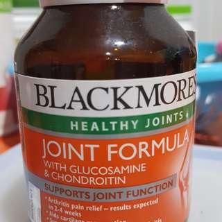 JUAL RUGI Blackmores JOINT FORMULA share jar