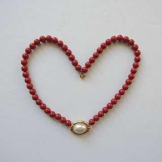 1980s Trifari Signed Choker Necklace (PRE-ORDER)
