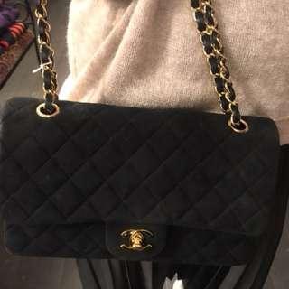 Chanel 猄皮flip 25cm