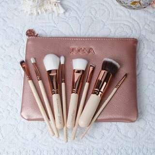 Zoeva Makeup Brush Set