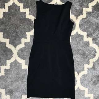 HM sheath dress size 8
