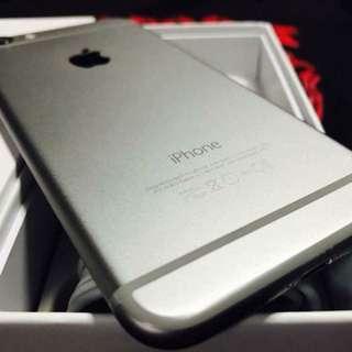 Iphone6 plus factoryunlocked 💖