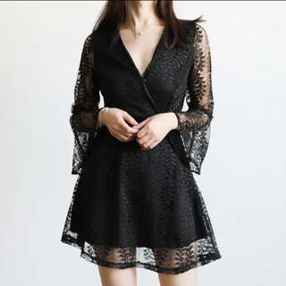 PREMIUM Natasa lace dress