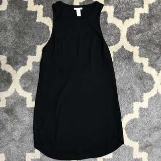 HM shift dress size 6