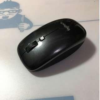 🚚 Logitech 羅技藍牙滑鼠 M557