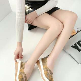 Sepatu Kelsey Msc