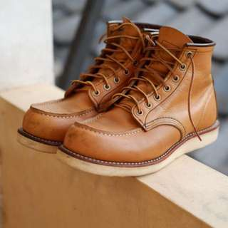 Red Wing redwing 8140
