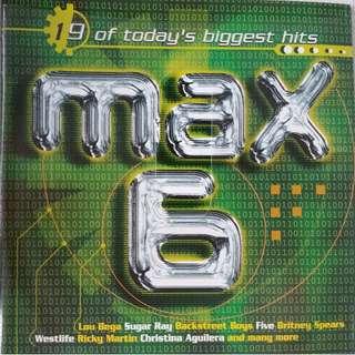 MAX 6