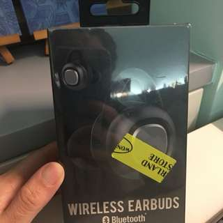 Kingsmart earbuds 藍牙無線耳機