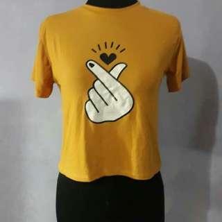 Trending print tshirt