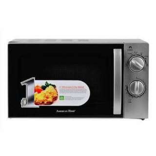 American Home-Microwave Oven