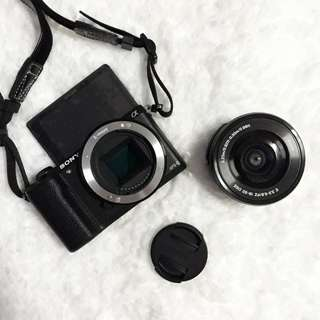 Repriced Sony a5100