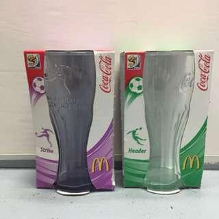 Coca Cola 水杯