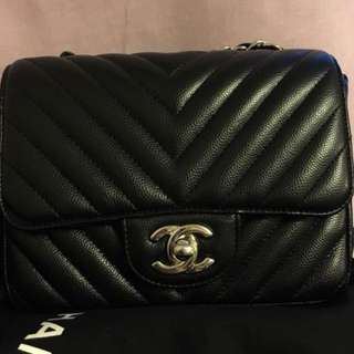 Chanel Classic Mini bag