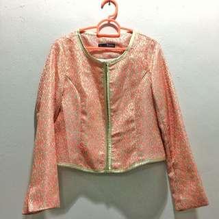 Dressing Paula Crop Jacket