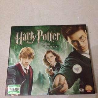 Original CD Harry Potter