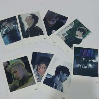 Got7 Polaroid