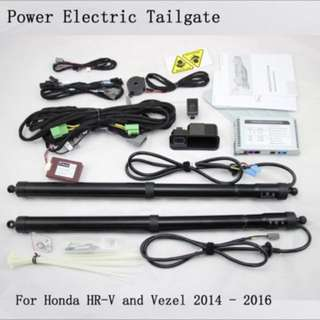 Honda Vezel Electric Power Tailgate (1st Gen)