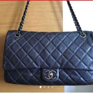 Chanel jumbo classic flag bag (sell only)