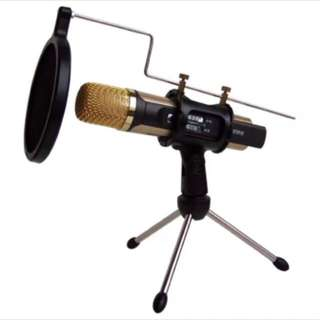 Desktop Stand For Microphone