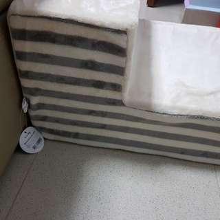 Basic 2 step stool for dogs/cats (Korean Design)