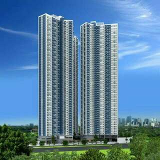 3 Bedrooms Ready for Occupancy Condo in BGC,, The TRION TOWERS by Robinsons Land