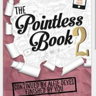 Pointless Book 2