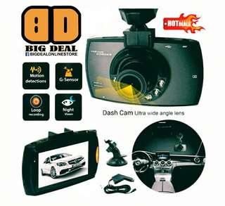 DVR Dash Cam