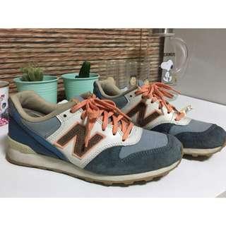🚚 NB new balance 996系列 復古配色運動鞋 24.5