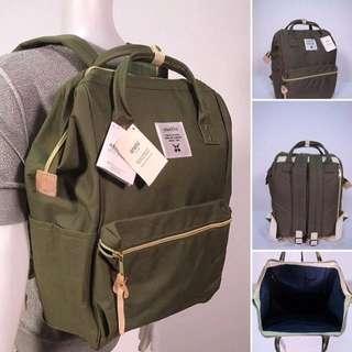 Anello Bags