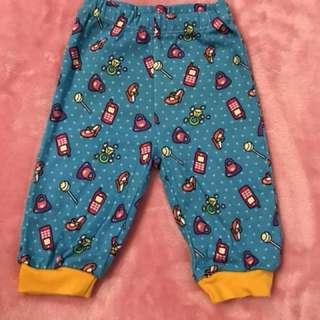 Baby Pants (NEW)