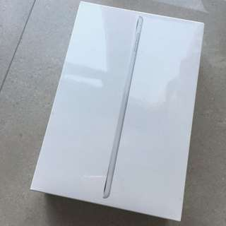 全新 New Apple iPad mini 4 128gb Silver