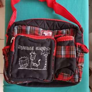 Snobby Baby Bag