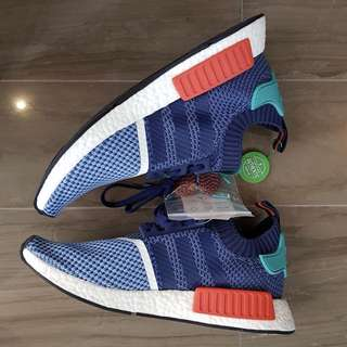 c8eb3c1f98225 Adidas NMD R1 PK Packer Shoes Style Number  bb5051 Ready Size 8.5US