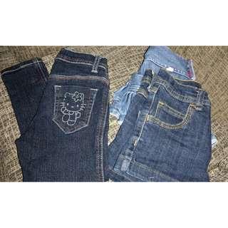 pants and shorts bundle