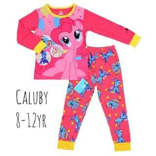 Big girls Pyjamas My Little Pony, Sofia Caluby