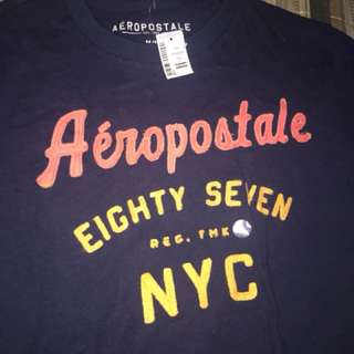 Aeropostale Brand New Shirt Medium
