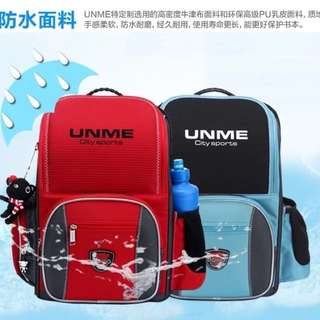 Unme Top Brand Luxury School Bags