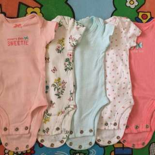 Take all • Carter's Onesies