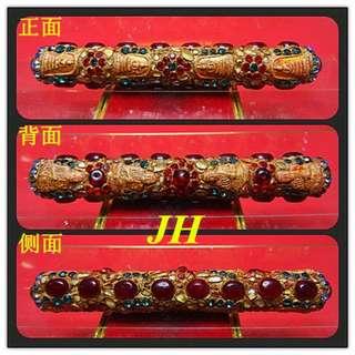 Thai Amulet - Somdej AC Toh 法仗 ( Somdej AC Toh staffs )