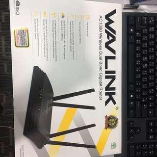 wavlink router