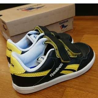Pre-loved Reebok Boy's Infant/Toddler Shoes