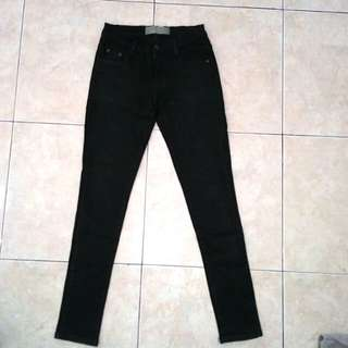 Jeans Romp