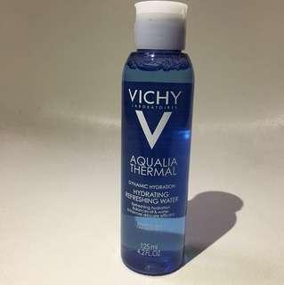 Vichy Aqualia Hydrating refreshing water
