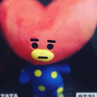 Bt21 TATA standing doll
