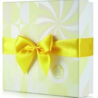 The Body Shop - Gift Set