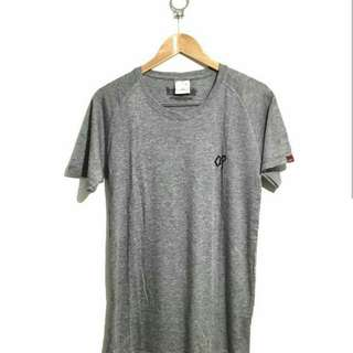 Men's Basic Tee Ocean Pasific