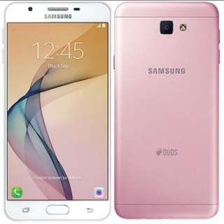 Samsung Galaxy J7 Prime (rosegold)