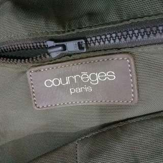 Courreges clothing bags